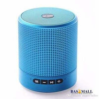 Wireless Bluetooth Speaker - Hf- Q6s - Blue, home theatre, Bas Mall, Bas Mall, [variant_title]