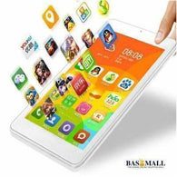 Robotech 4g Lte 7inch Android Tablet With Free Pouch, Tablet Phones, Bas Mall, Bas Mall, [variant_title]