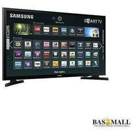 Samsung 40 Inch Full HD Ultra Slim Smart LED TV - Television