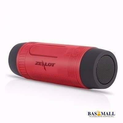 Zealot Bluetooth Speaker, home theatre, Bas Mall, Bas Mall, [variant_title]