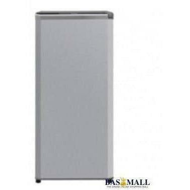 Haier Thermocool Single Door Medium Refrigerator Hr-185s - R6 - Silver, Home Appliances, Bas Mall, Bas Mall, [variant_title]