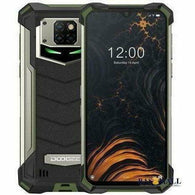 Doogee S88 Pro Rugged Phone, 6GB+128GB, 6.3 Inch Android 10, 10000mAh Battery, 4G Smartphone