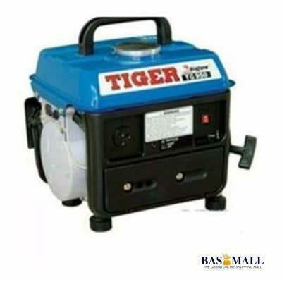 Tiger Generator - Tg1500/1550, Home Appliances, Bas Mall, Bas Mall, [variant_title]