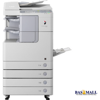 Canon Imagerunner 2545i + Dadf-aa1 Document Feeder, Printer, CANON, Bas Mall, [variant_title]