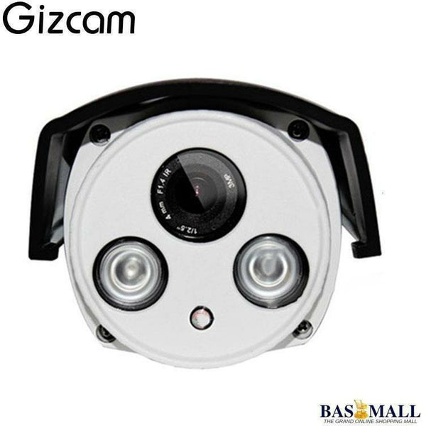Gizcam high quality Wireless WiFi 720P 1.0MP HD IP Security IR Camera Surveillance Camcorder Mini Cameras Micro Camera, surveillance camera, Bas Mall, Bas Mall, [variant_title]