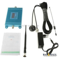 GSM 980 Cellular Phone Signal Repeater Booster + Antenna - Phone Signal