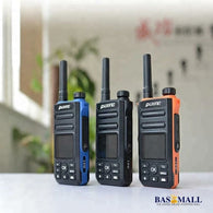 Gsm phone walkie talkie 3g WCDMA radio with bluetooth and gps tracker, walkie talkie radios, Bas Mall, Bas Mall, [variant_title]