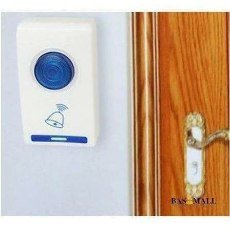 Door Bell Wireless Doorbell - Electronic Accessories