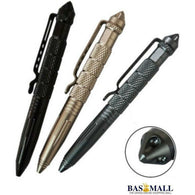 High Quality defence personal Tactical Pen Self Defense Pen Tool Multipurpose Aviation Aluminum Anti-skid Portable, self defense, Bas Mall, Bas Mall, [variant_title]