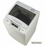 Hisense 8kg Top Loader Automatic Washing Machine WM WTCT 802