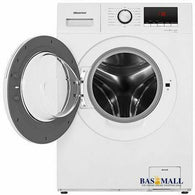 Hisense Wm 8012s 8KG Front Loader Automatic Washing Machine