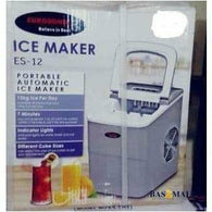 Eurosonic Powerful Ice Maker - 12kg
