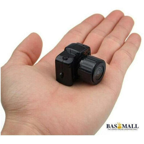 Mini Wireless Camera 720P Video Audio Recorder Y2000 Camcorder Portable Ultra Small DV DVR Security Car Sport Micro Cam, Security, Bas Mall, Bas Mall, [variant_title]