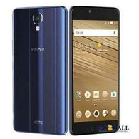 Infinix Note 4 - Blue, PHONES, Bas Mall, Bas Mall, [variant_title]