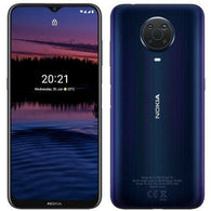 Nokia 7.1 4G Smartphone Android 9.0 OS 4G 64GB 5.84-inch Screen 3060mAh Battery-Silver Grey