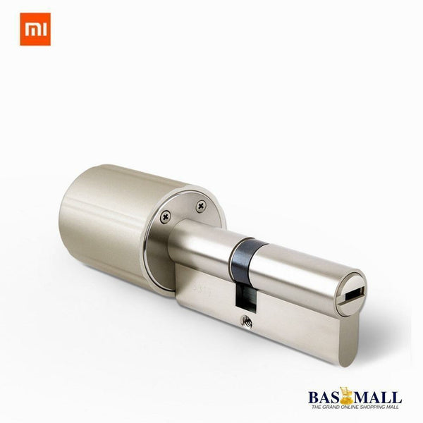 Original xiaomi mijia aqara Smart Lock Door Home Security Practical Anti-theft Door Lock Core with Key work with mi home APP, security gadget, Bas Mall, Bas Mall, [variant_title]