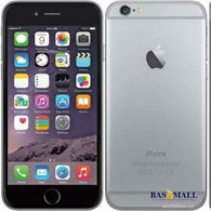 Apple iPhone 6 - 64GB - Grey, PHONES, Bas Mall, Bas Mall, [variant_title]
