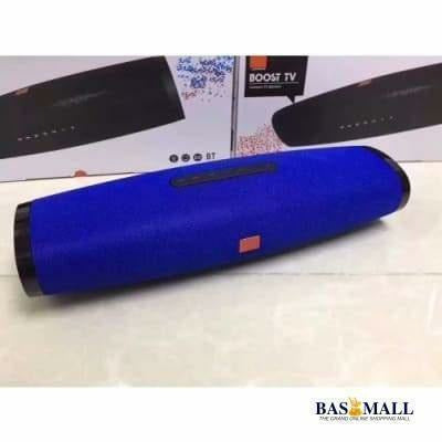 Boost TV Compact Bluetooth Sound Bar - Blue, Electronics, Bas Mall, Bas Mall, [variant_title]