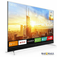 TCL 55-Inch 4k Android Smart UHD TV