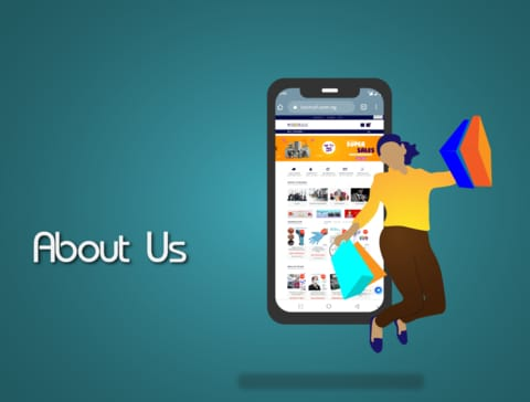 Bas Mall: The Grand Online Shopping Mall