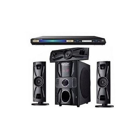 Home theatre system for homes
