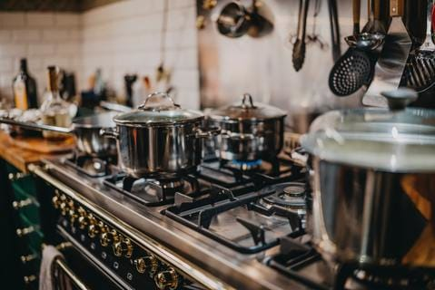 Must Have Kitchen Appliances For Every Nigerian Home