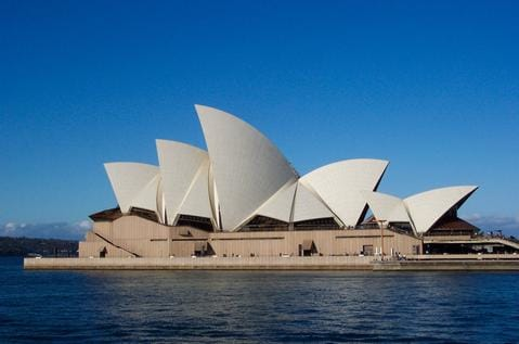 Some Examples Of Famous Architecture Of The World