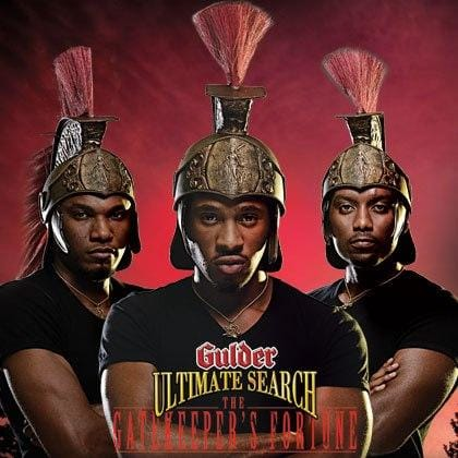 Nigerian Movies & Shows that made our Childhood Fun