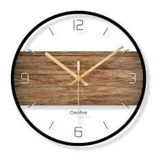 Buy Modern wall clock in Nigeria