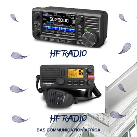 HF or VHF: Which is right for you? HF and VHF radio different?