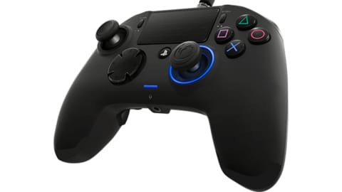 Game controller pad