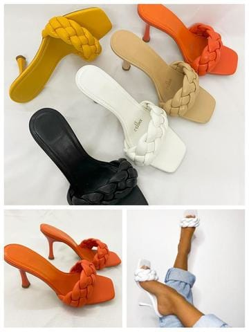 Casual Slippers for Ladies