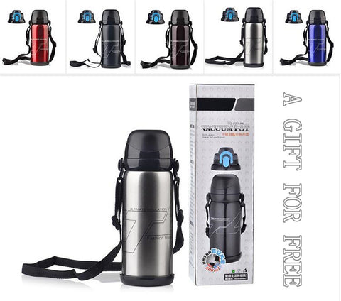 800ml Stainless Steel Thermos