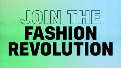 Halia Rose and Fashion Revolution Week 2018