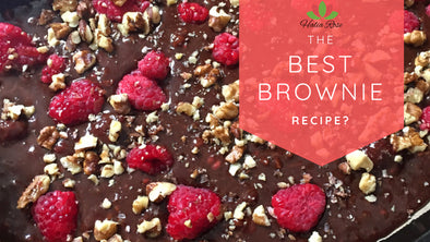 Could this be the tastiest brownie recipe?