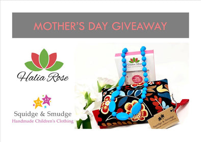 Giveaway Time - Treat yourself this Mother's Day!