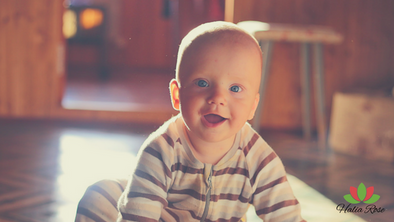 Teething symptoms and tips to soothe teething babies