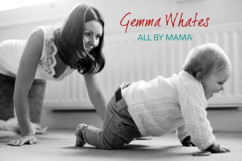 Halia_Rose_March_Of_Inspiring_Mums_Gemma_Whates_All_By_Mama