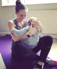 Halia_rose_march_of_inspiring_mums_charlotte_Mitchell_myactivetribe_sport_relief