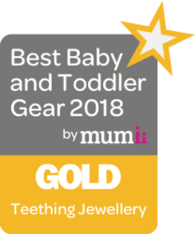Halia_Rose_elephant_teether_Best_UK_Teething_necklace_jewellery_made_for_mums