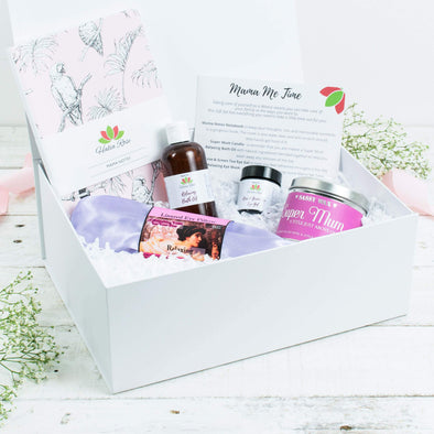 Mama Me Time Gift Set - Halia Rose