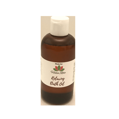 Relaxing Bath Oil