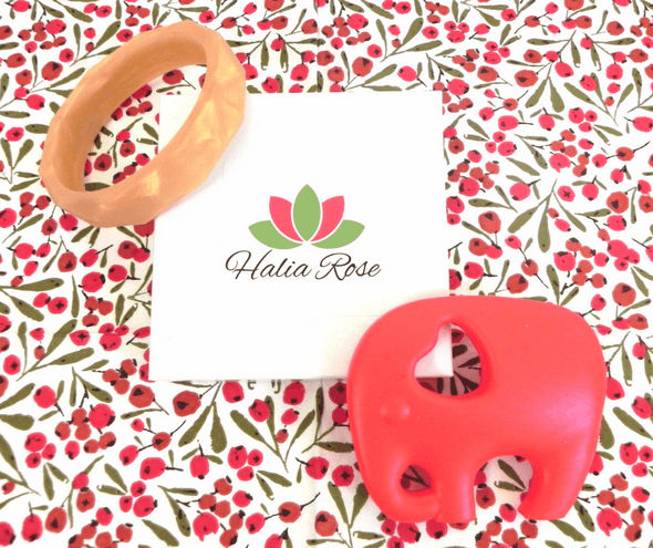Mum & Baby Mini Gift Set - Halia Rose