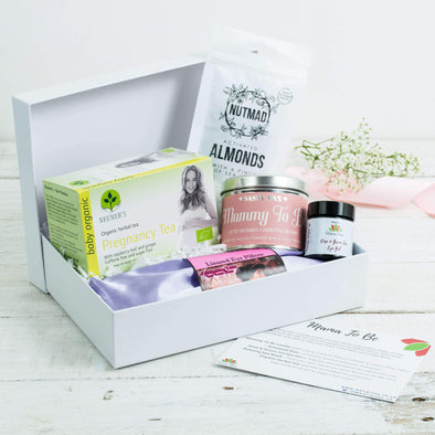 Mama To Be Gift Set - Halia Rose