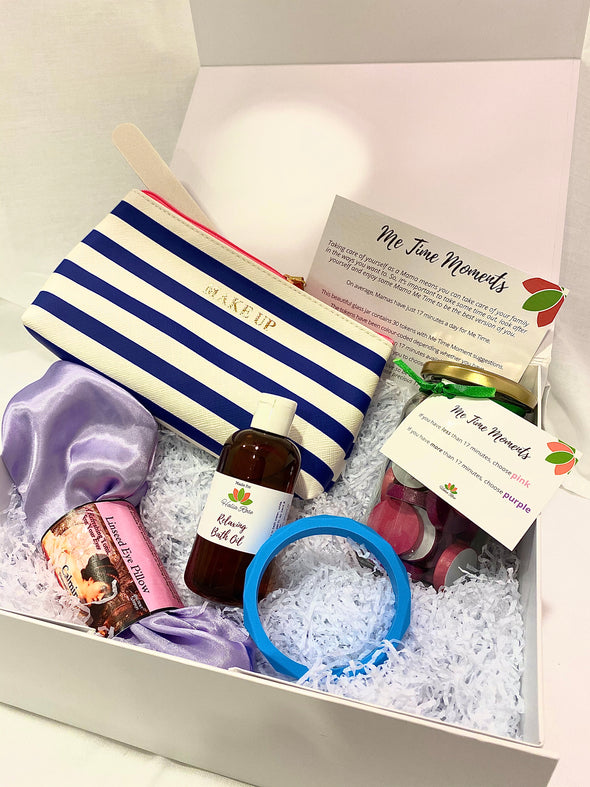 Mother's Day Gift Set - Mama Treat