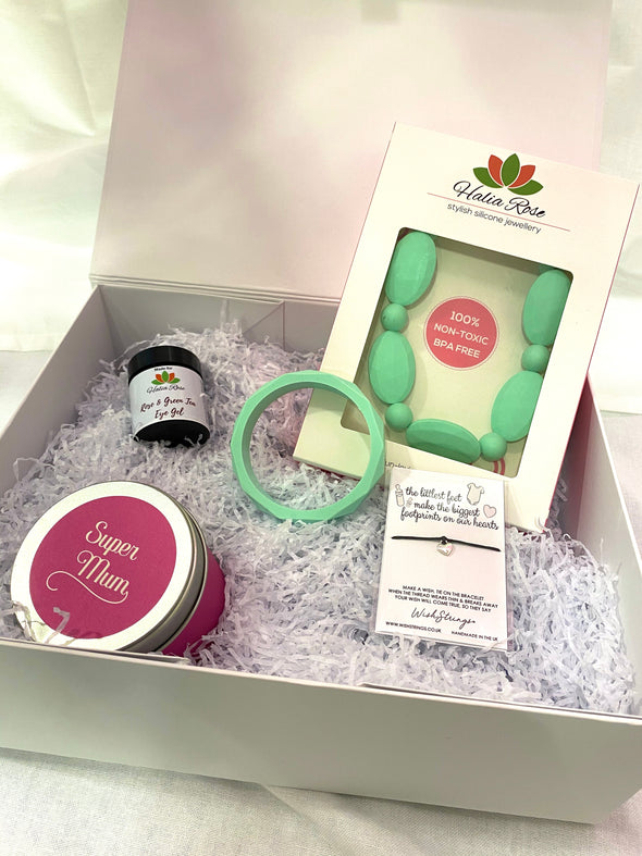 1st Mother's Day Gift Set - New Mama