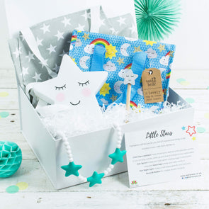 Little Stars Children's Gift Set - Halia Rose