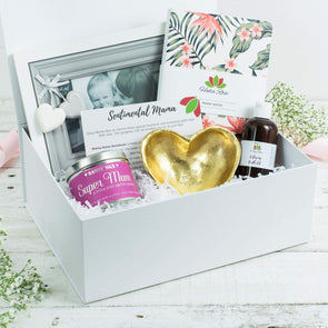 Sentimental Mama Gift Set - Halia Rose