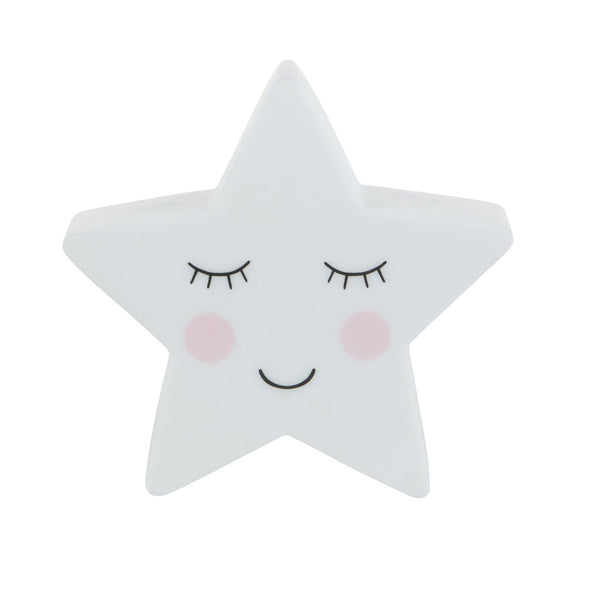 Star Night Light - Halia Rose