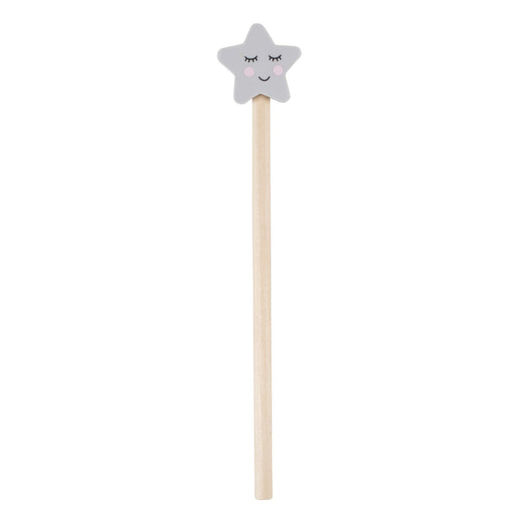 Star Pencil - Halia Rose
